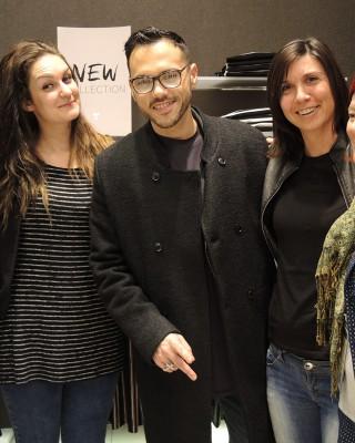 Raige e Giulia Luzzi 4