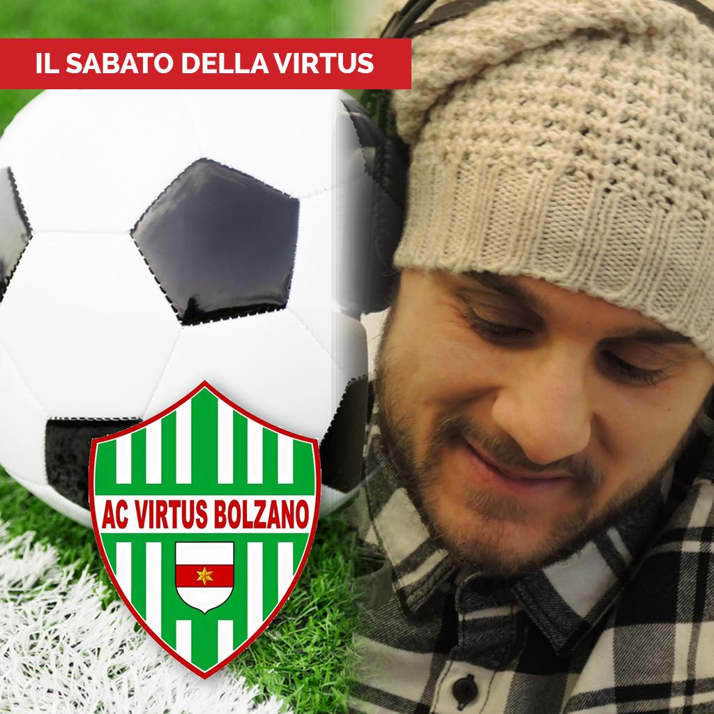 Romeo Il sabato della virtus 20170211