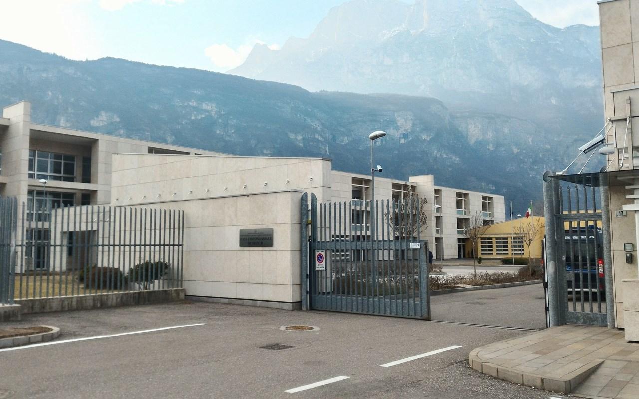 carcere spini