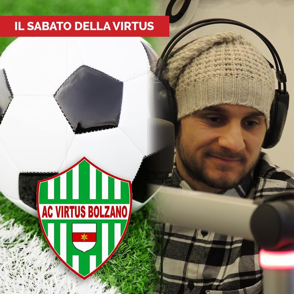 Alessio Romeo sabato virtus