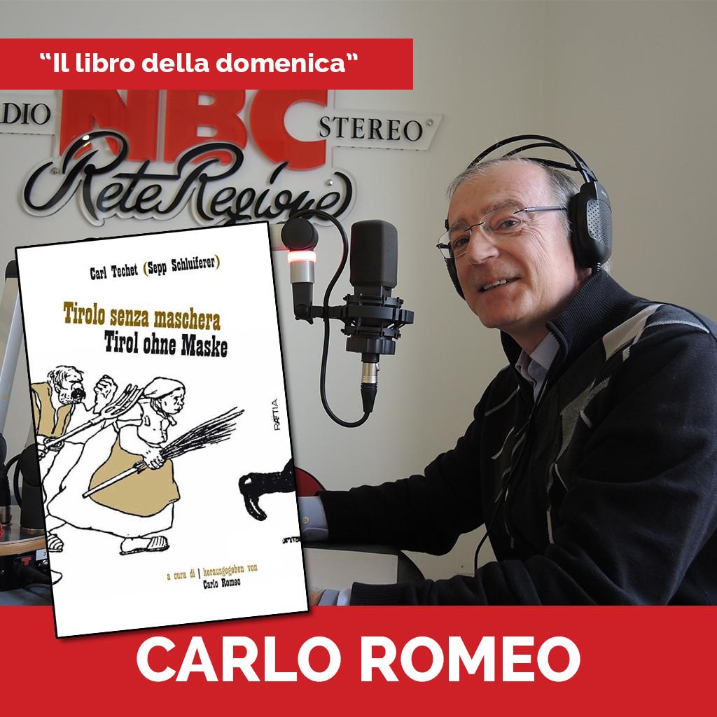 Carlo Romeo Podcast