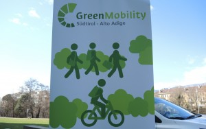 Green Mobility 21