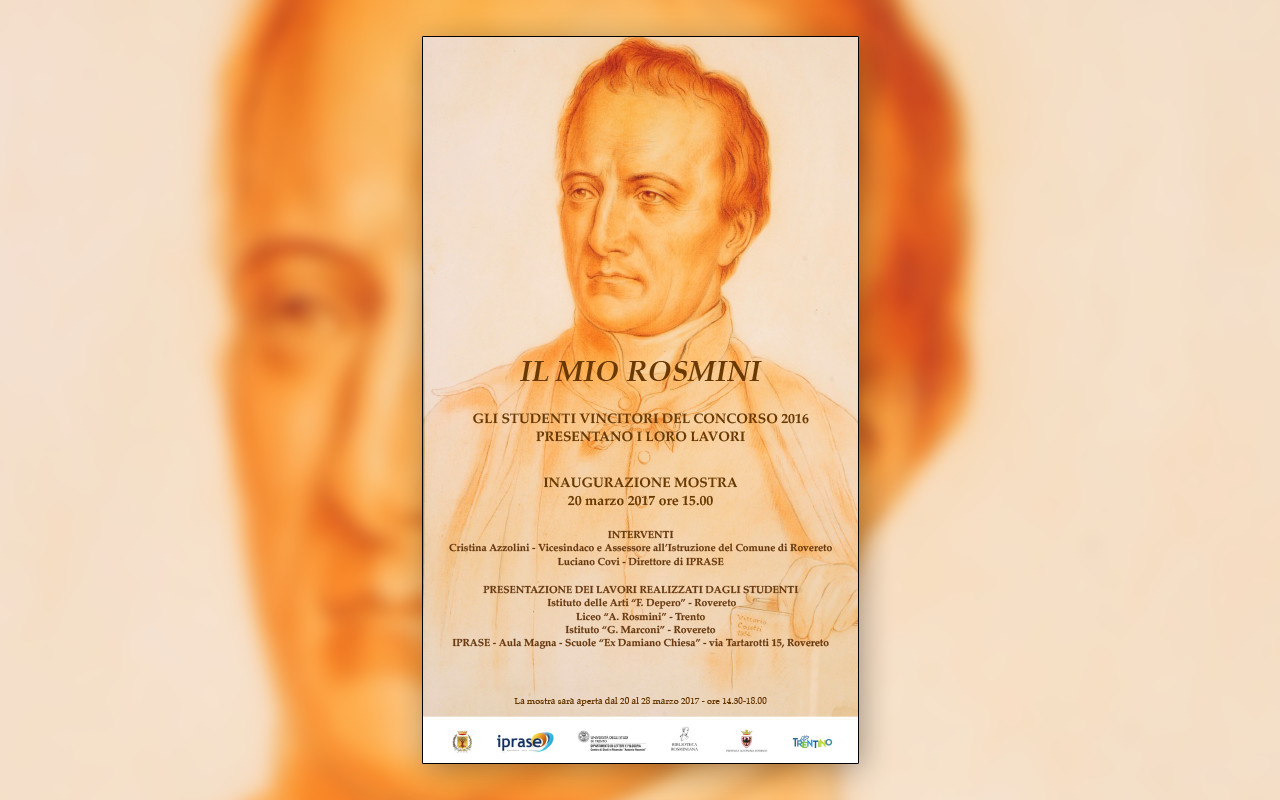rosmini day