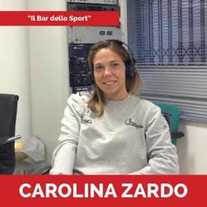 Carolina Zardo il bar dello sport