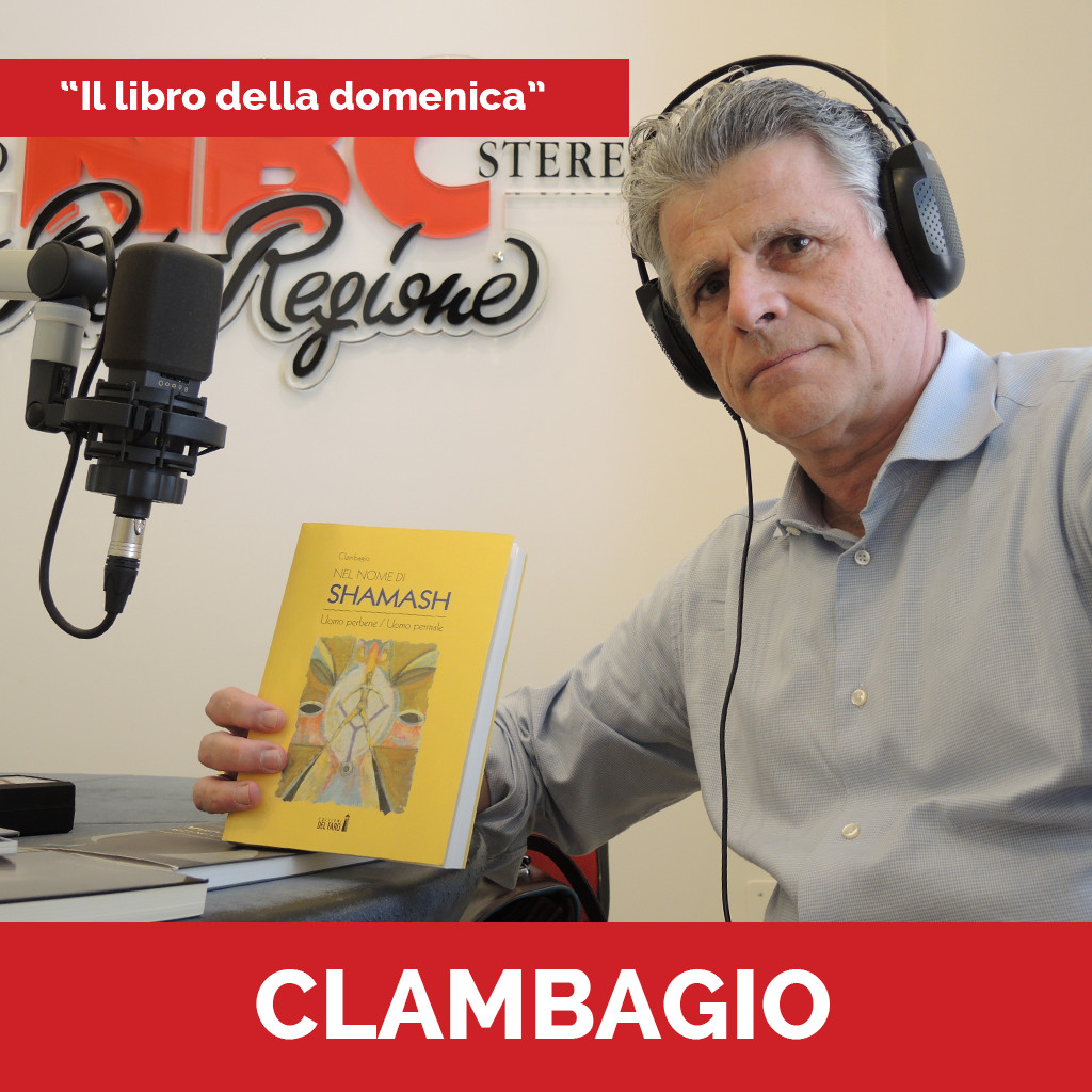 Clambagio podcast