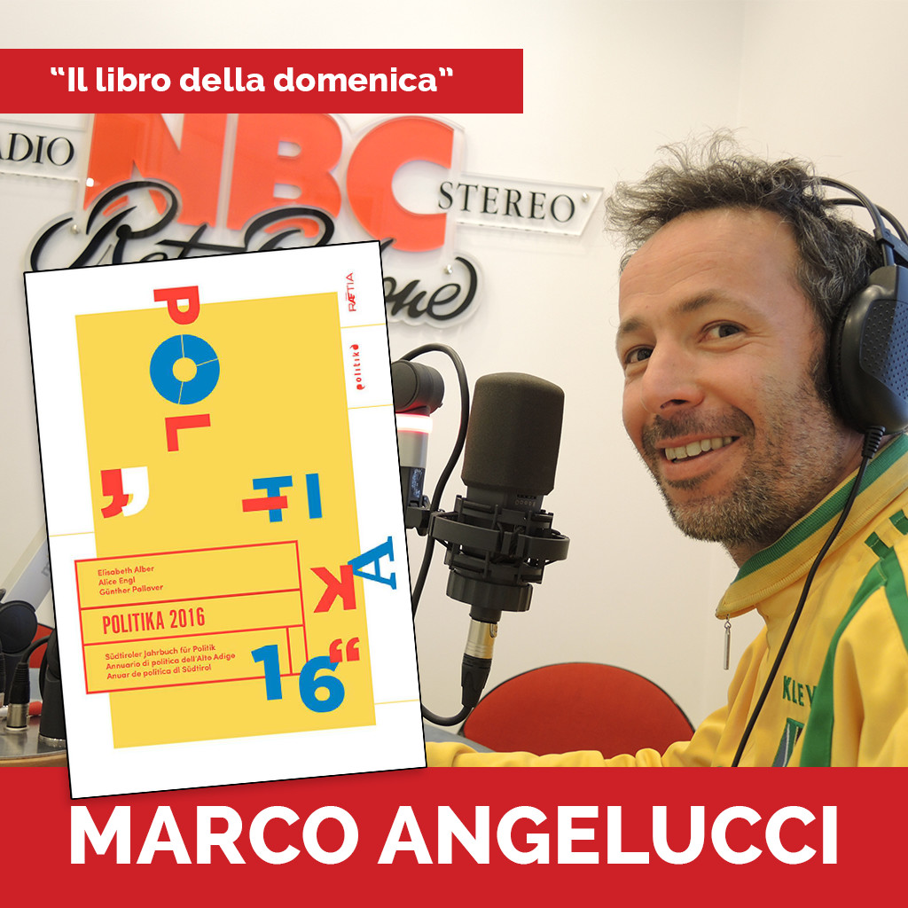 Marco Angelucci Podcast