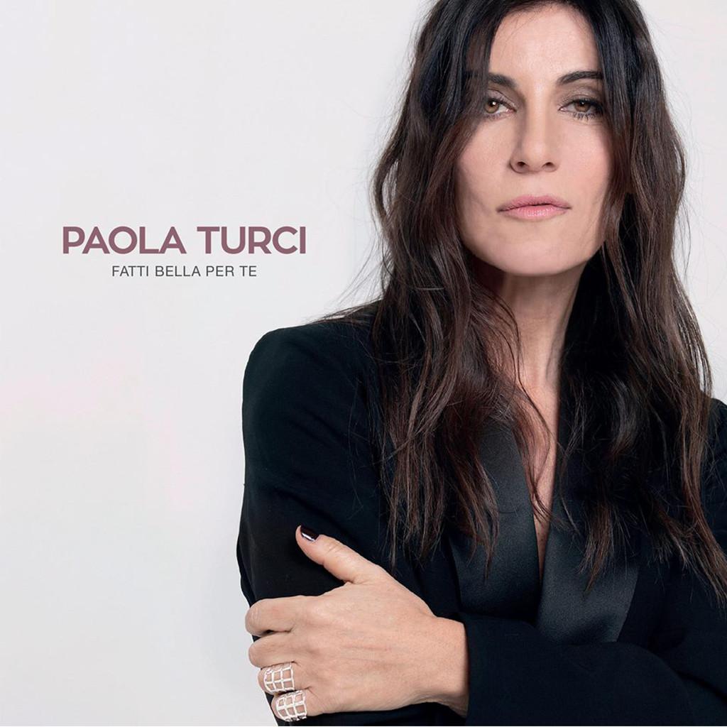 Paola Turci Disco Novita