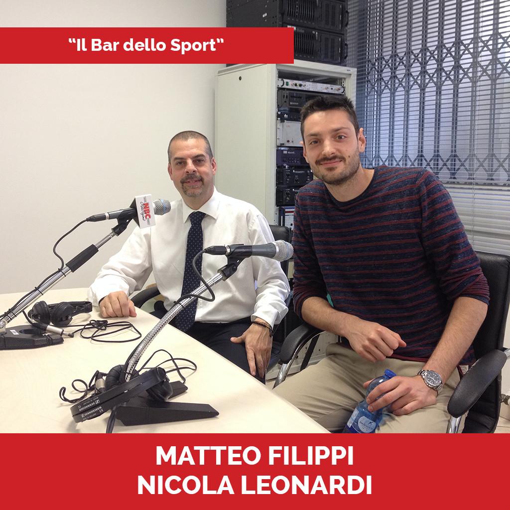 Bar Sport Giovedi 18.05