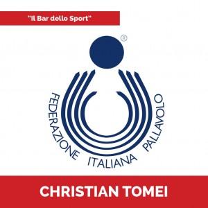 Christian Tomei Bar Sport