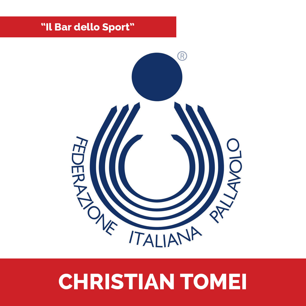 Christian Tomei Bar Sport