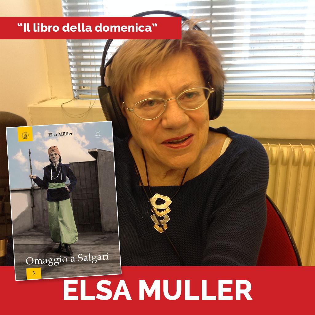 Elsa Muller