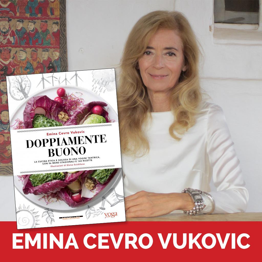 Emina podcast