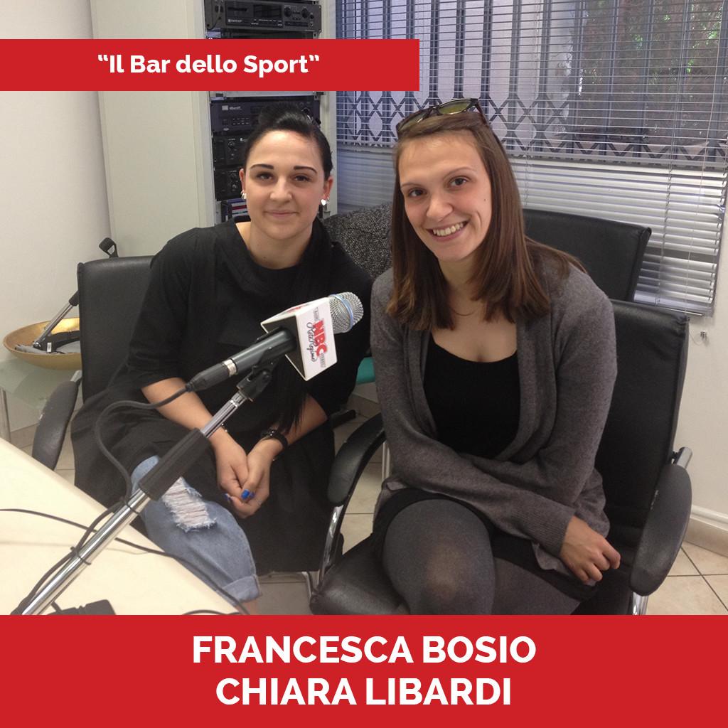 Francesca e chiara bar sport