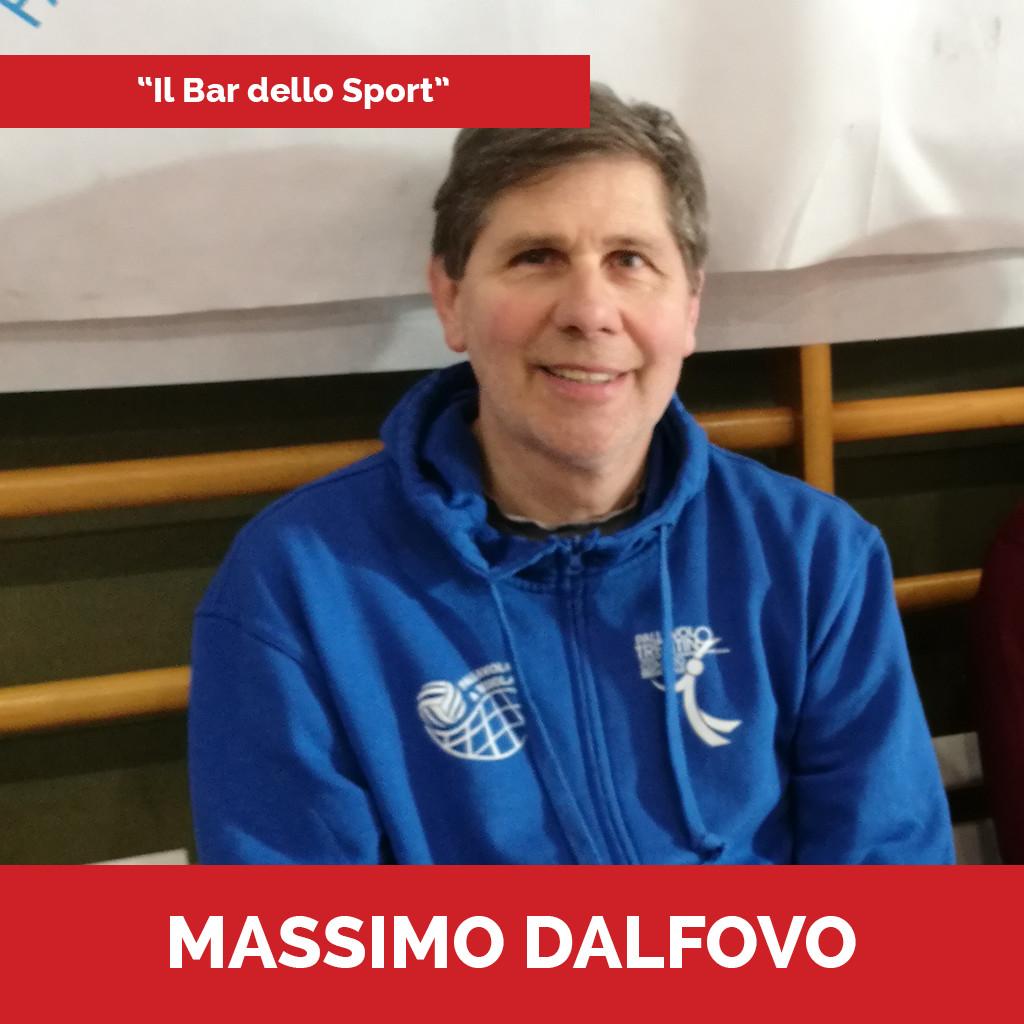 Massimo Dalfovo il bar dello sport
