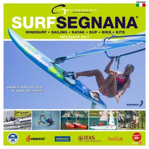 Rubrica Surf - Surf Segnana podcast