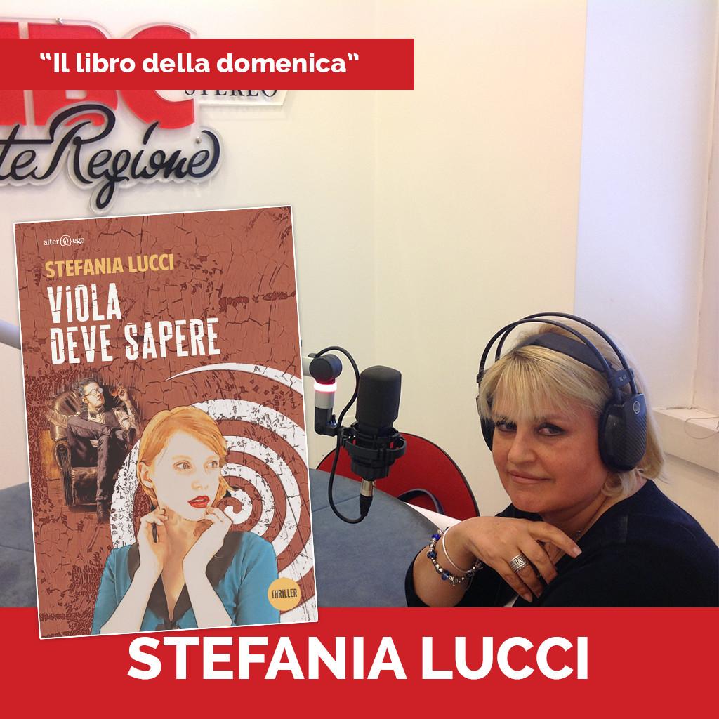 Stefania Lucci