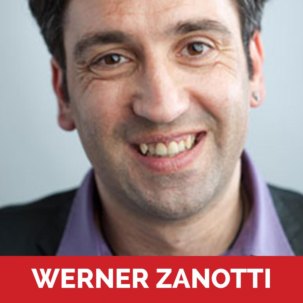 Werner Zanotti