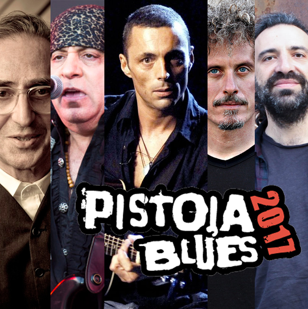 Pistoia Blues podcast
