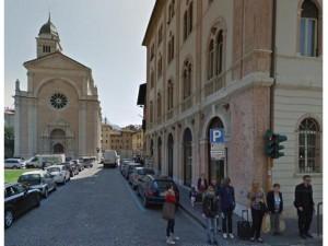 piazza s.maria maggiore