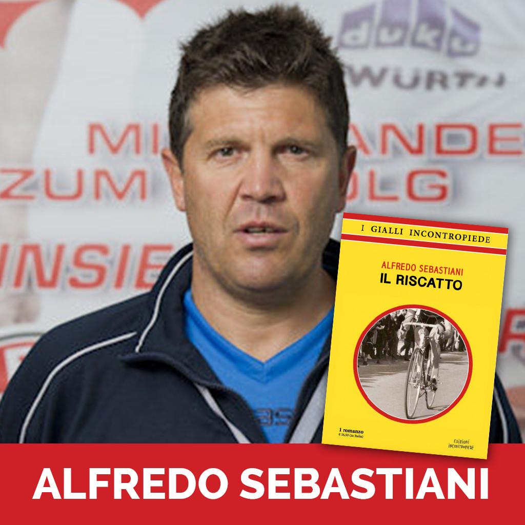 Alfredo sebastiani podcast