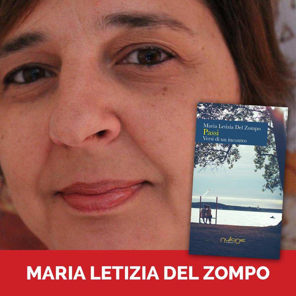 Del Zompo Podcast