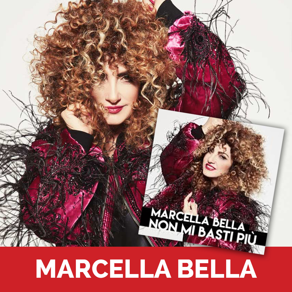 Marcella Bella Intervista