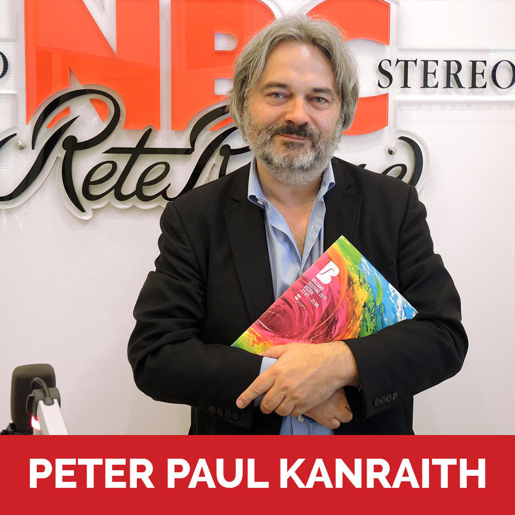 Peter Paul podcast