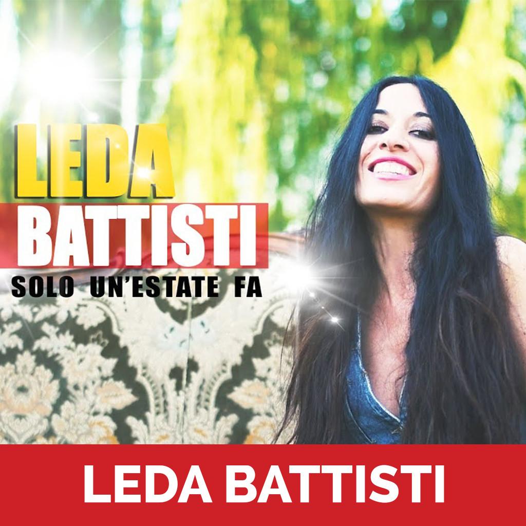 Leda Battisti Podcast