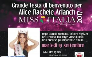 miss italia festa nbc