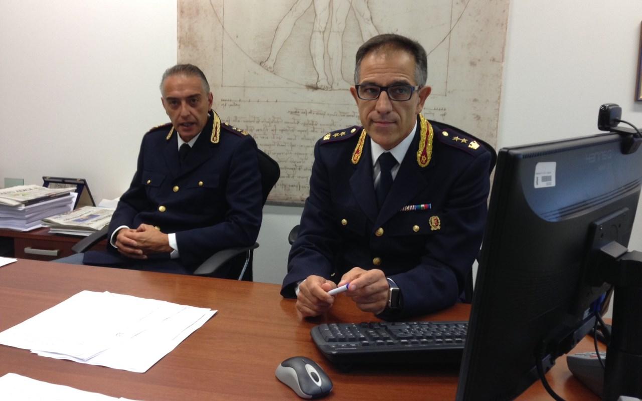 Trento tratta di esseri umani e prostituzione 4 arresti for Soggiorno carabinieri merano