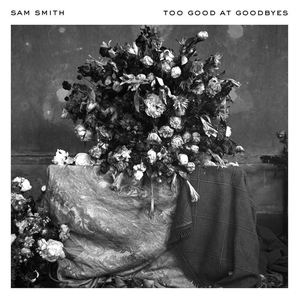 sam smith cover