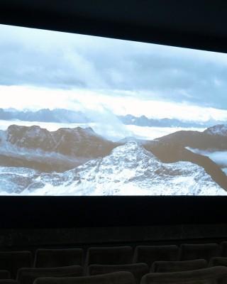 Presentazione Film su Oetzi
