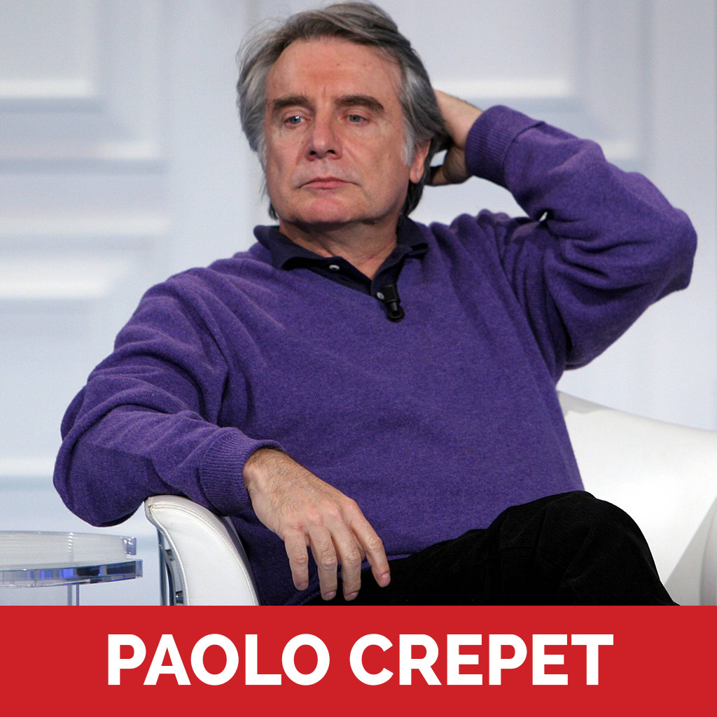 paolo crepet podcast