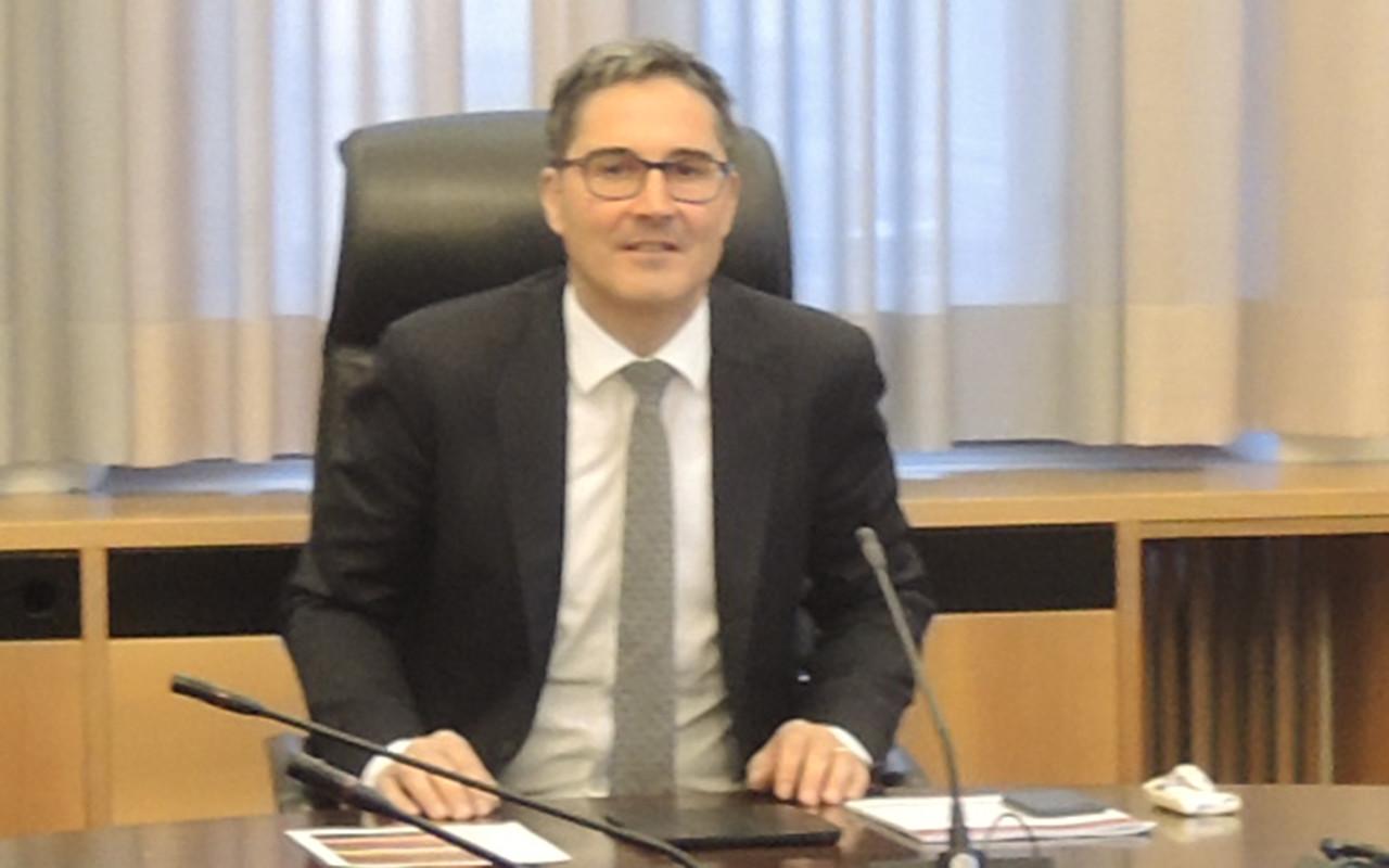 Relazione Bilancio Provinciale