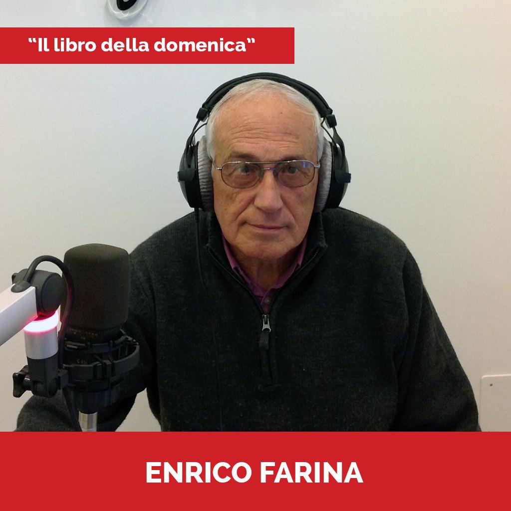 Il libro della domenica Enrico Farina