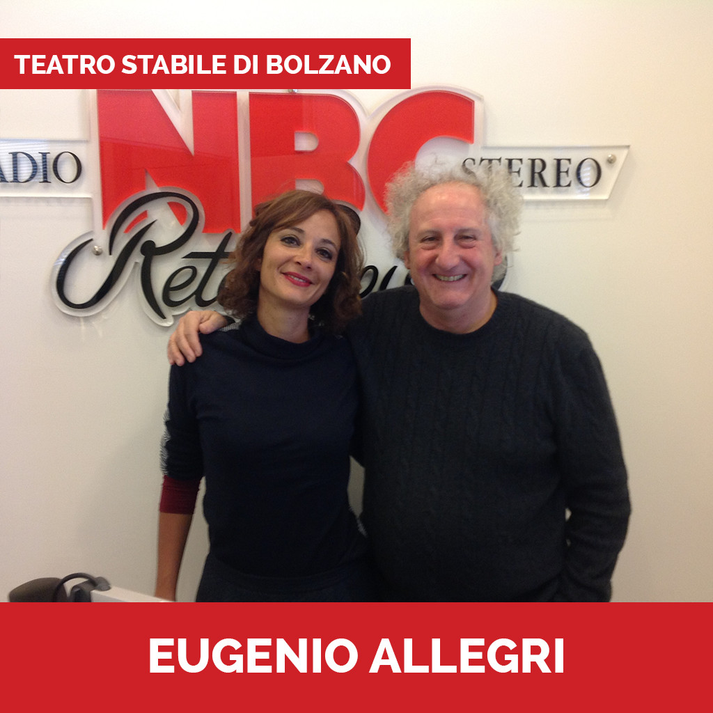 Sipario Eugenio Allegri