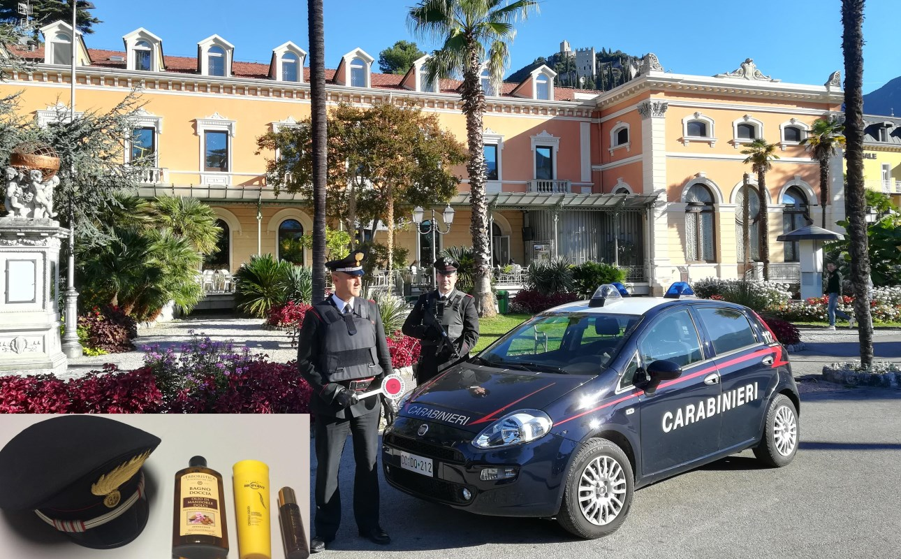 carabinieriarcoo
