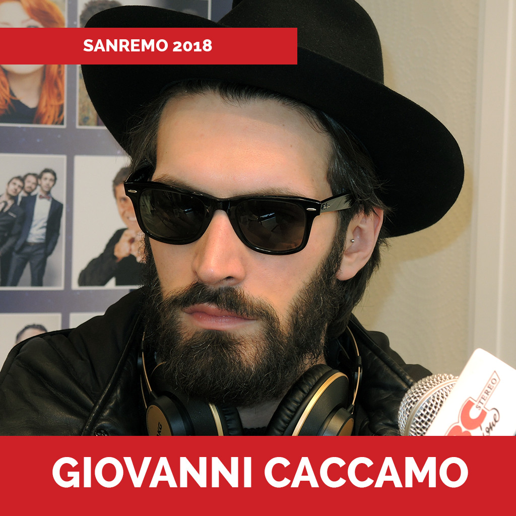 Caccamo Podcast