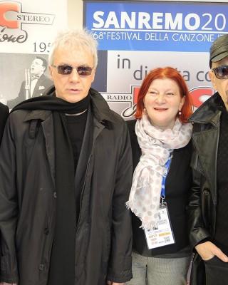 Decibel Sanremo 12