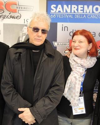 Decibel Sanremo 13