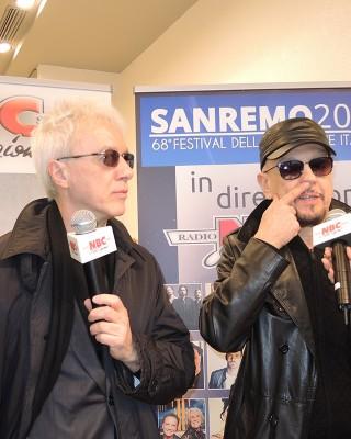 Decibel Sanremo 2