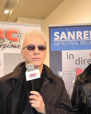 Decibel Sanremo 3