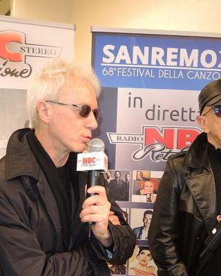 Decibel Sanremo 4