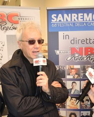 Decibel Sanremo 5
