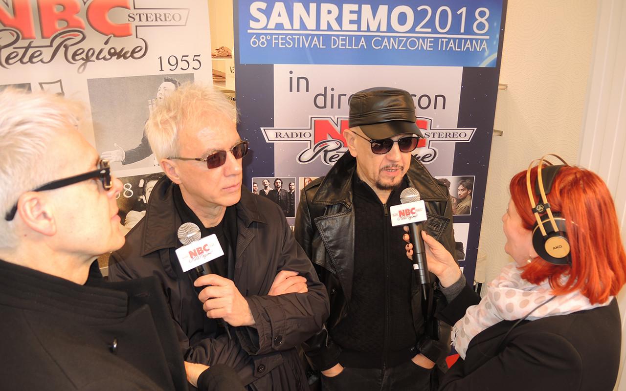 Decibel Sanremo 6