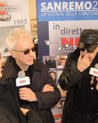 Decibel Sanremo 7
