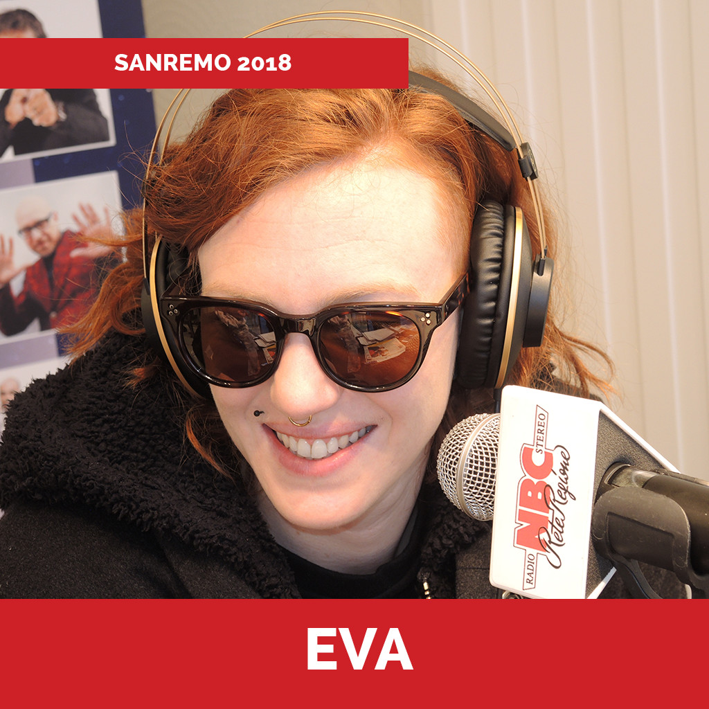 Eva Podcast