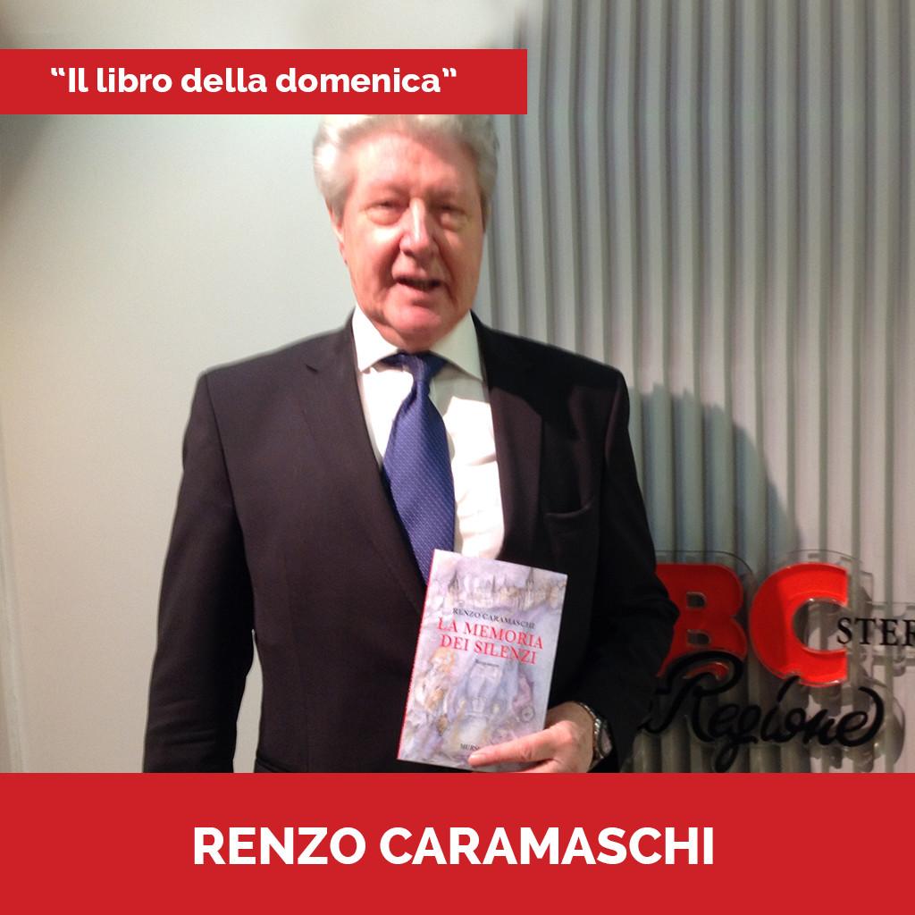 Il libro della domenica Renzo Caramaschi