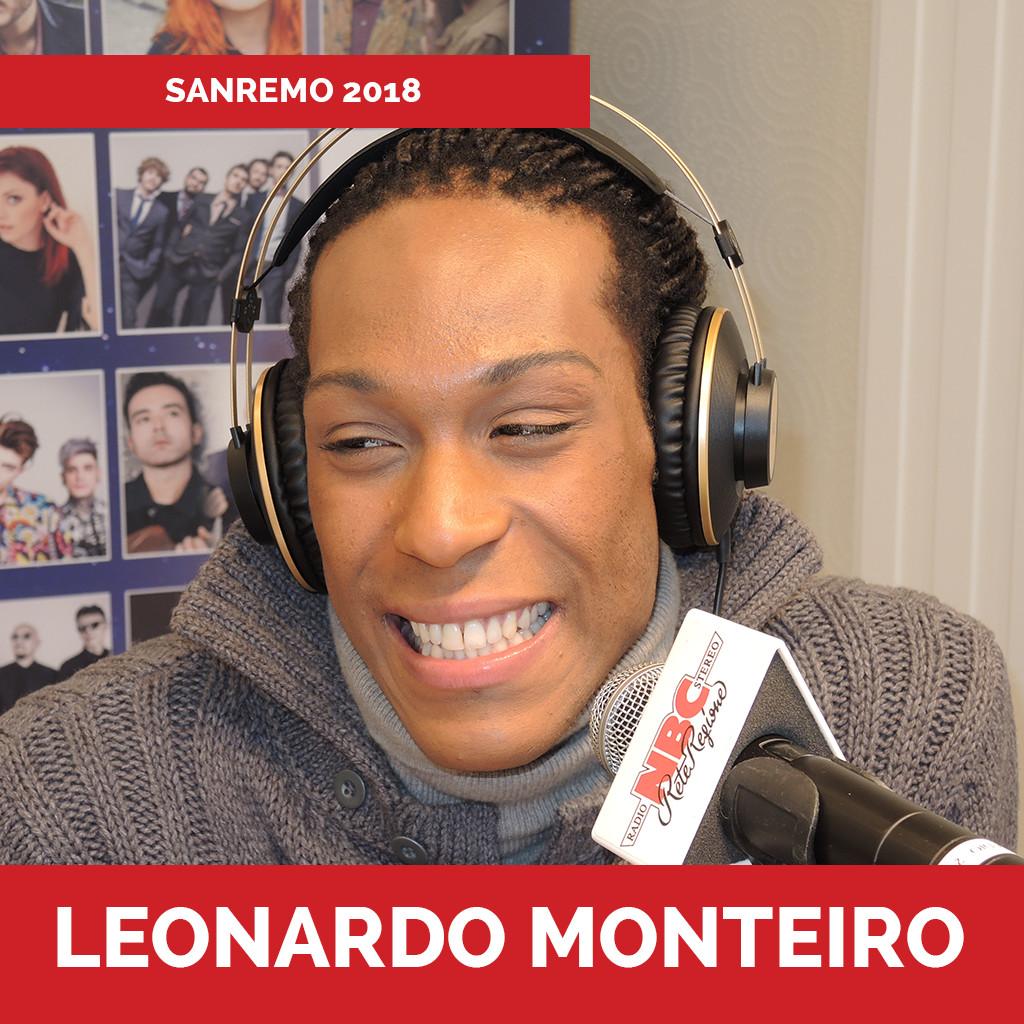 Leonardo Monteiro Podcast