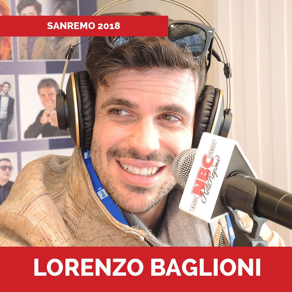 Lorenzo Baglioni Podcast